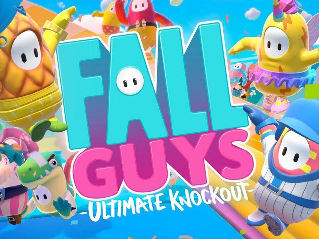 Fall Guys: The tundra run awaits players in season 3