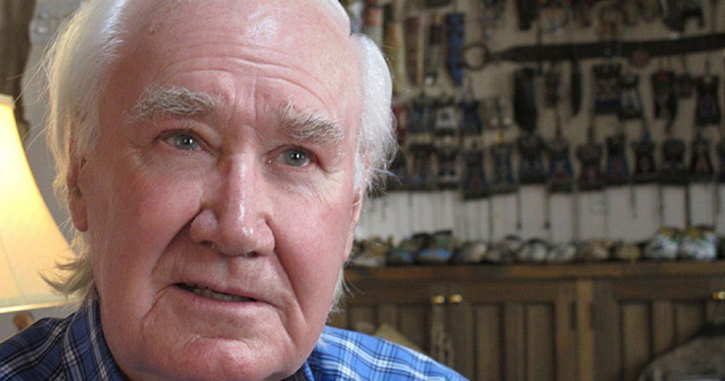 Forest Fenn's grandson confirms identity of US treasure hunters US & Canada