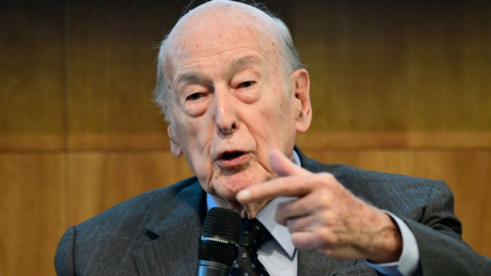 Former French President killed in COVID-19