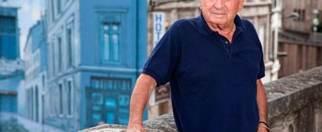 French actor Claude Brassier dies at 84
