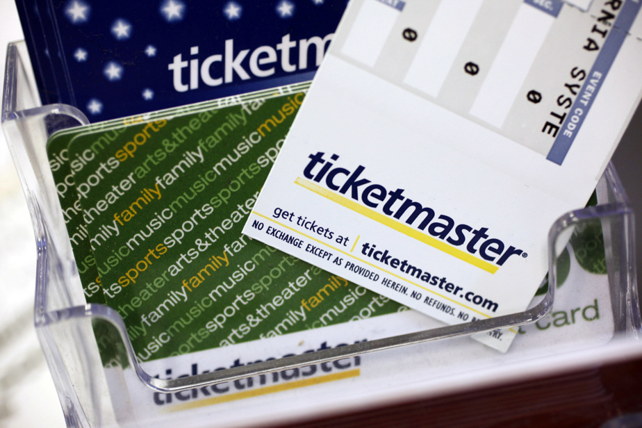 Hacking of rival company    The ticket master was fined US $ 10 million