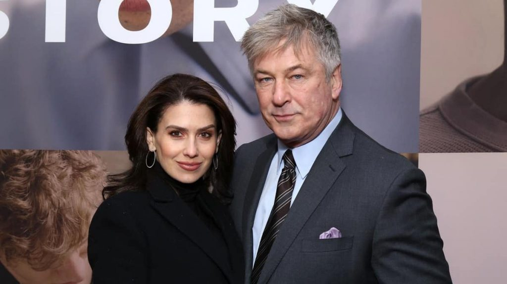 Hilaria Baldwin had to defend herself against her Spanish roots