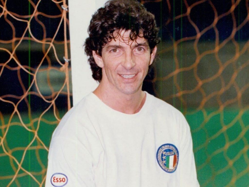 Italy World Cup hero Rosie dies at 64