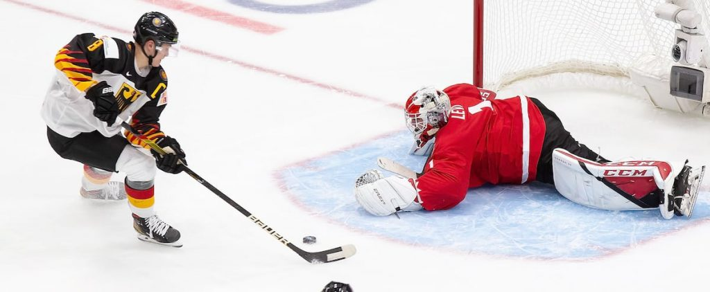Junior Team Canada: From Devon Levy Stranger to National Star