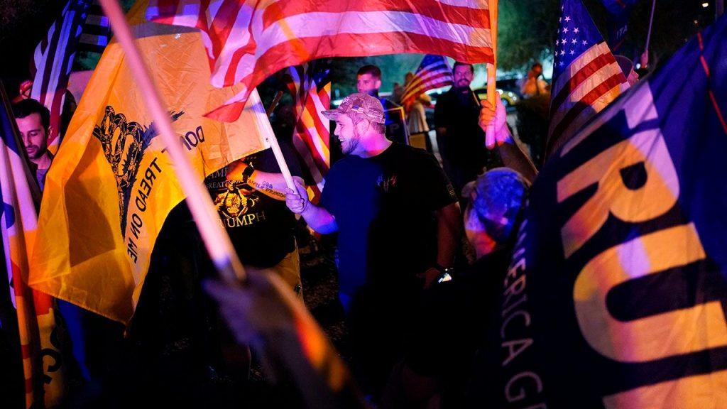 Live Updates: Nevada GOP appeals ruling after judge dismisses election lawsuit