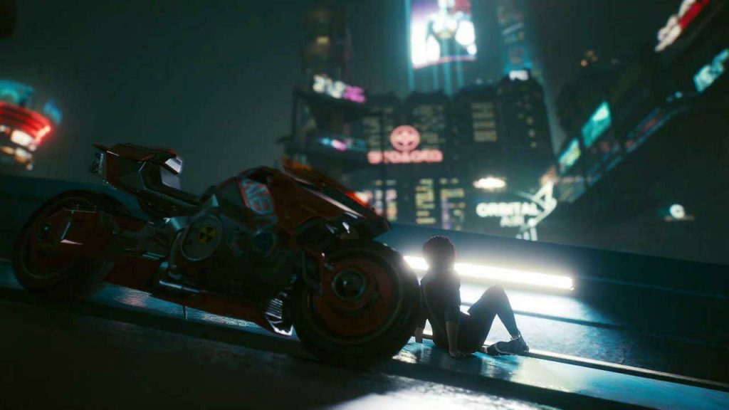 """Performance of Cyberpunk 2077 is """"not acceptable"""" in PS4 digital foundry analysis"""