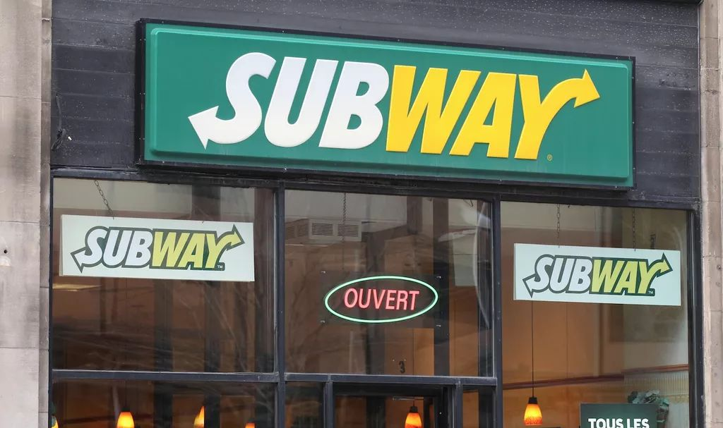 Power Against Chicken Sandwiches Class Action Subway    Business    The sun