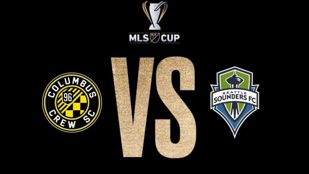Recap: Columbus Crew SC vs Seattle Saunders FC 12/13/2020