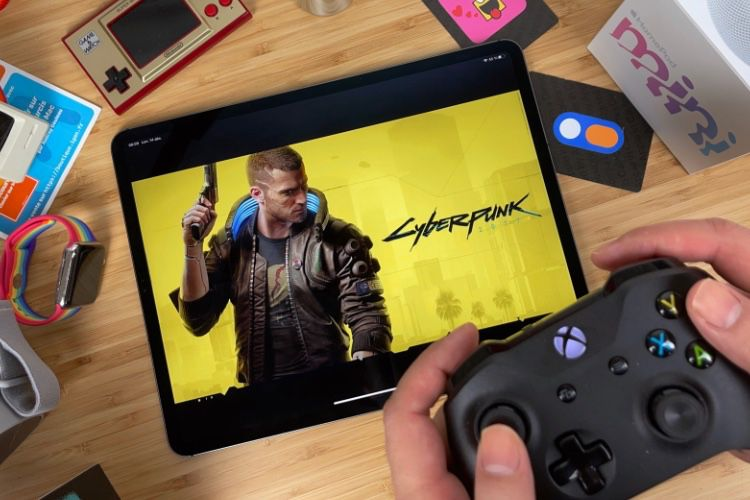 Stadia Available on iOS: Convincing Cloud Gaming by Safari