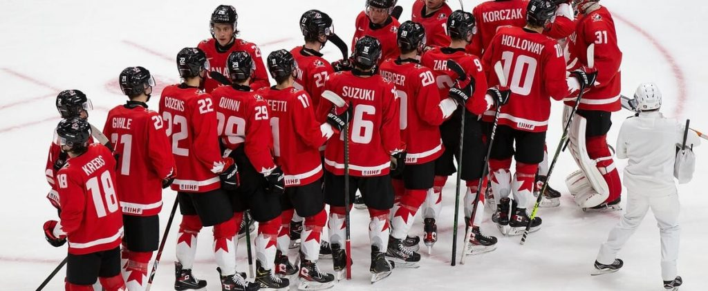 Tasteless victory for Canada