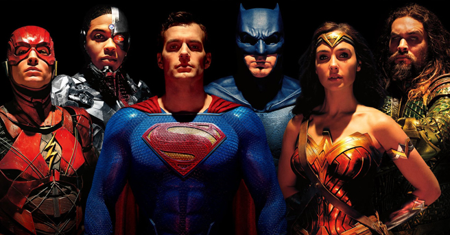 The Justice League investigation is over and remedial action has been taken
