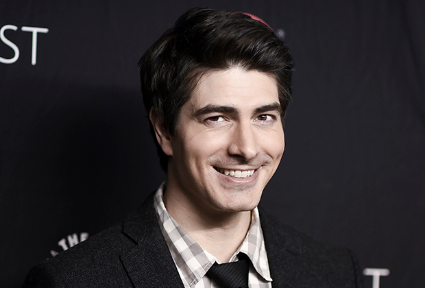 Brandon Routh The Rookie