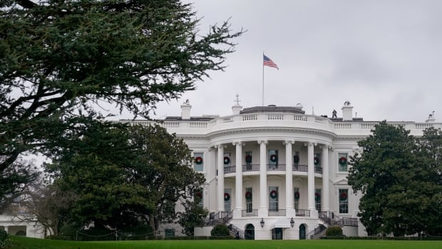 The 'bribe-for-pardon' scheme involving the Trump White House is being investigated