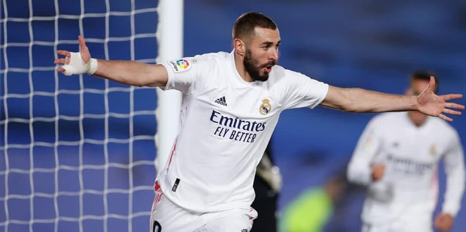 The controversy over Kareem Benzema will not stop