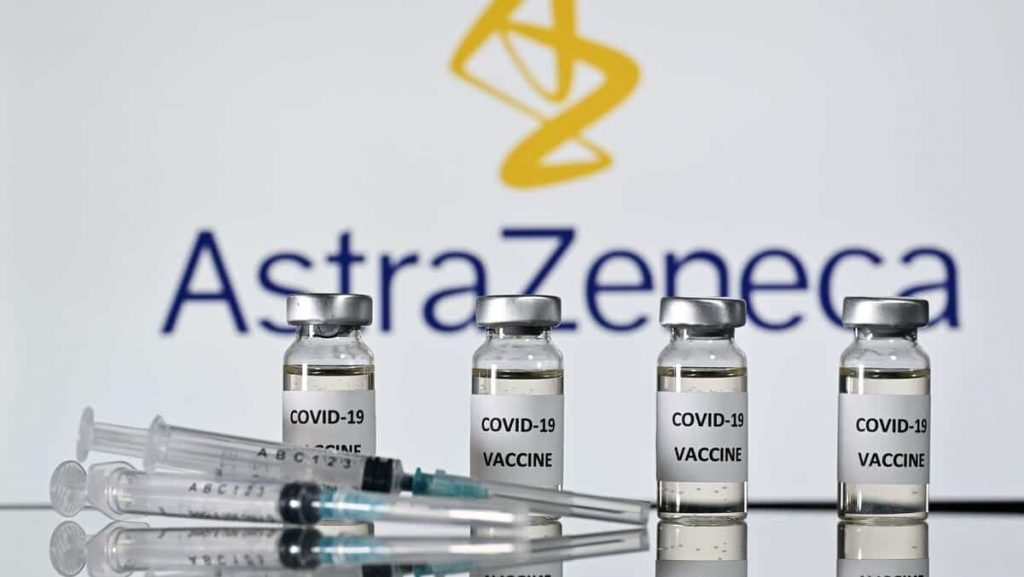 The estrogenica vaccine has been submitted to the UK Regulator for approval