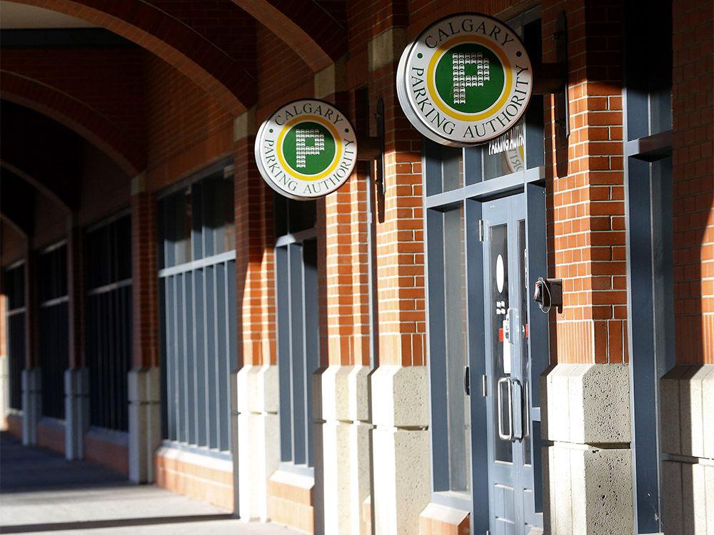 Three Calgary Parking Authority administrators fired