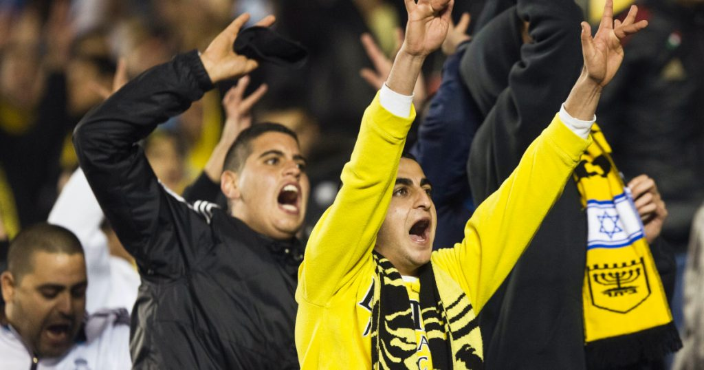 UAE Royal acquires 50% stake in Beater Jerusalem Football Club    Middle East News