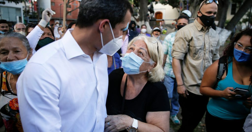 Venezuelan opposition wins big vote in protest vote |  Political news
