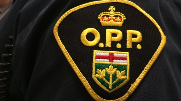 Wayne Gretzky, a senior OPP officer in eastern Ontario, faces charges of fraud linked to memories