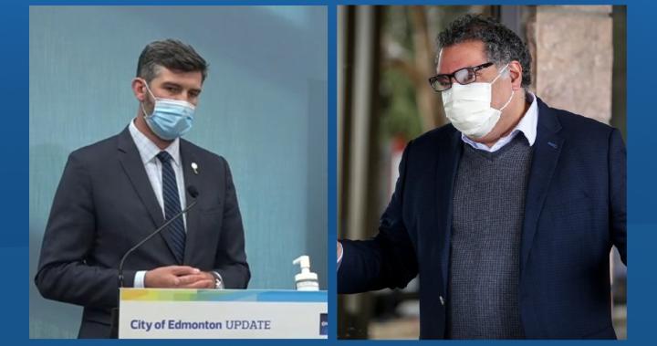 'We Can't Wait Longer': Edmonton, Calgary Consider More COVID-19 Limitations