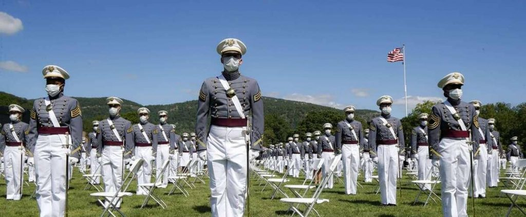 West Point Military School shocked by exam cheating scandal