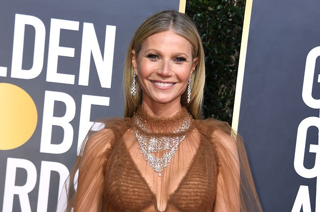 Why Gwyneth Paltrow lost interest in her acting