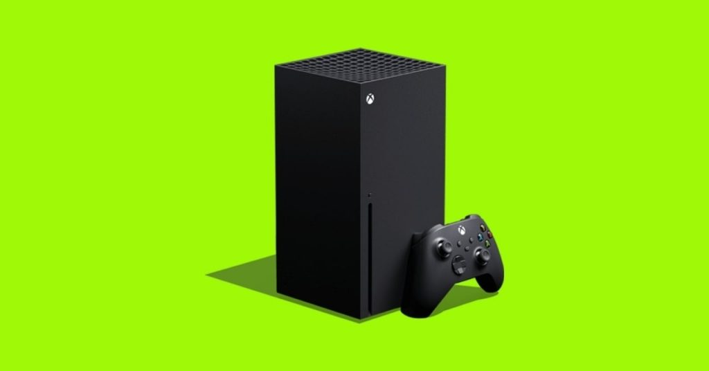 Xbox Series X is working to fix major launch issues