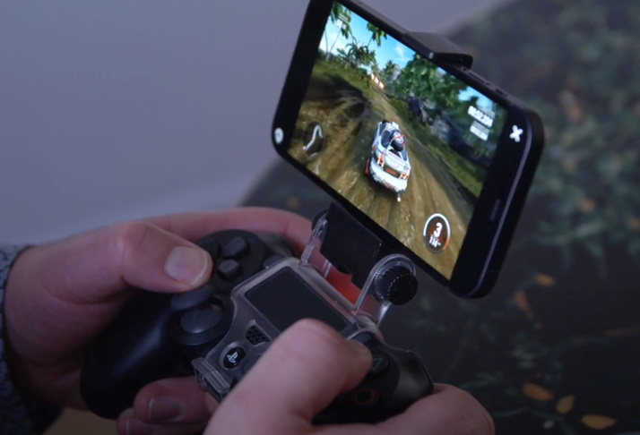 Cloud gaming comes to iOS and bypasses the App Store