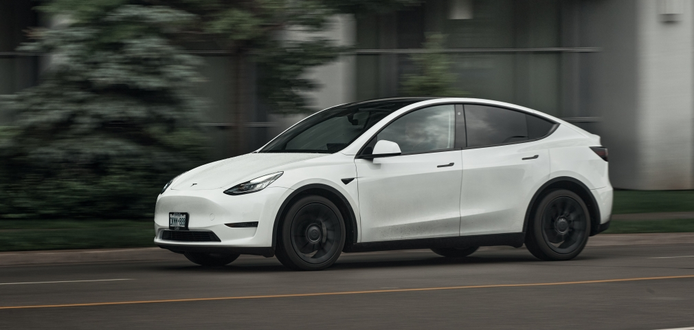 Why is Tesla still ahead in terms of autonomy?