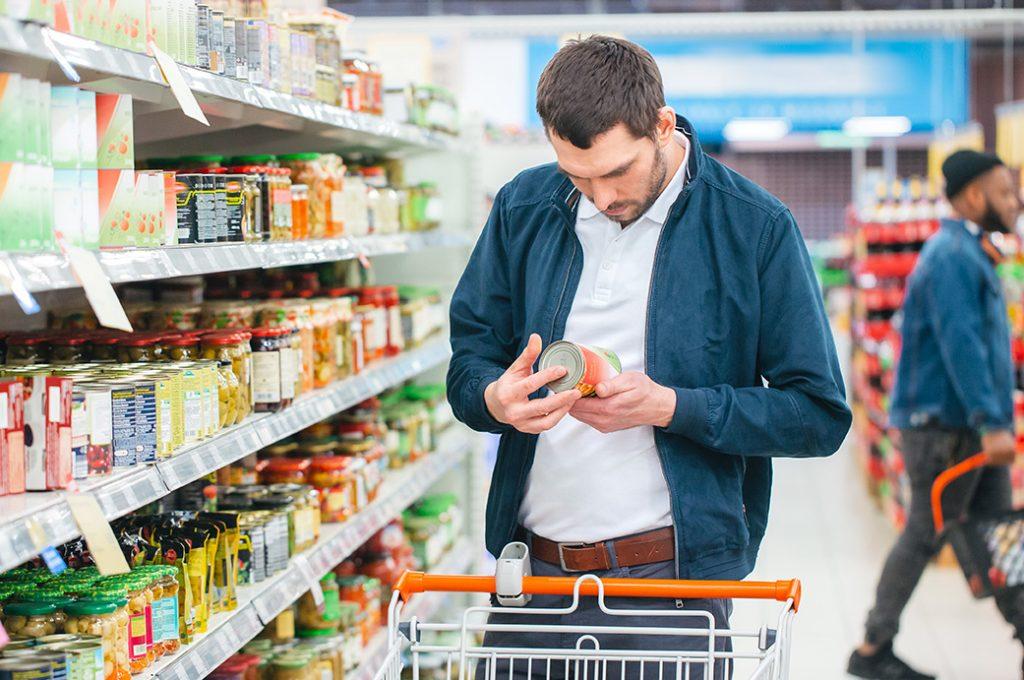 Definite effect on purchasing behavior