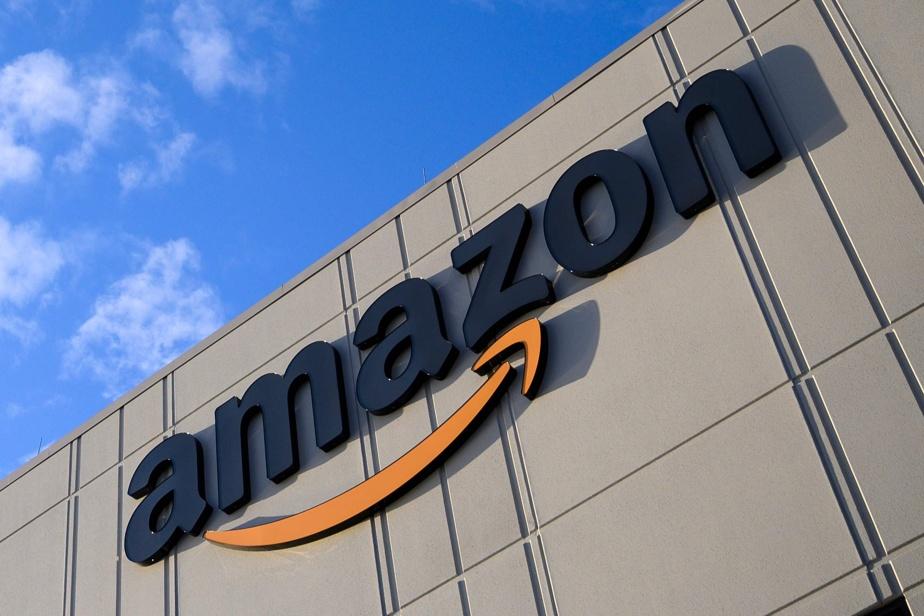 Logistics    Koteu-du-Lock attracts Amazon and Canadian tires