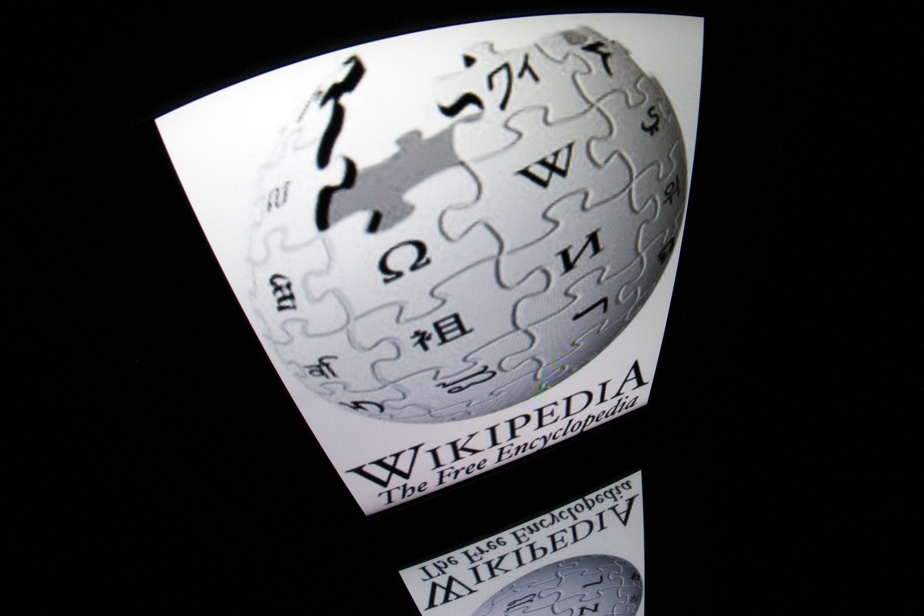 Wikipedia 20th Anniversary |  Liberal Internet 'Dinosaur' has become the largest encyclopedia in the world