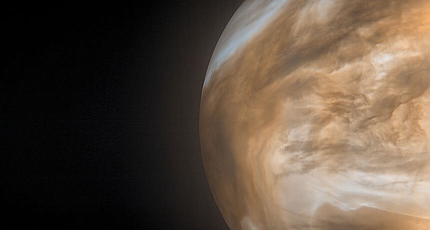 On Venus, the alleged phosphine is probably not one