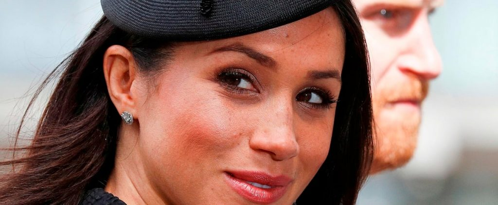 Against the Daily Mail, Meghan Markle tries to win without trial