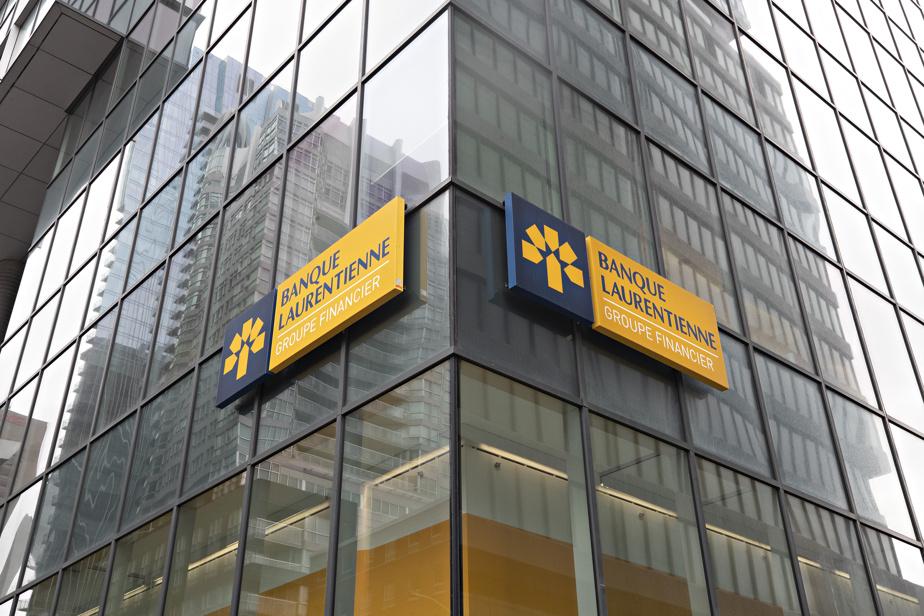 Another departure for Laurentian Bank management
