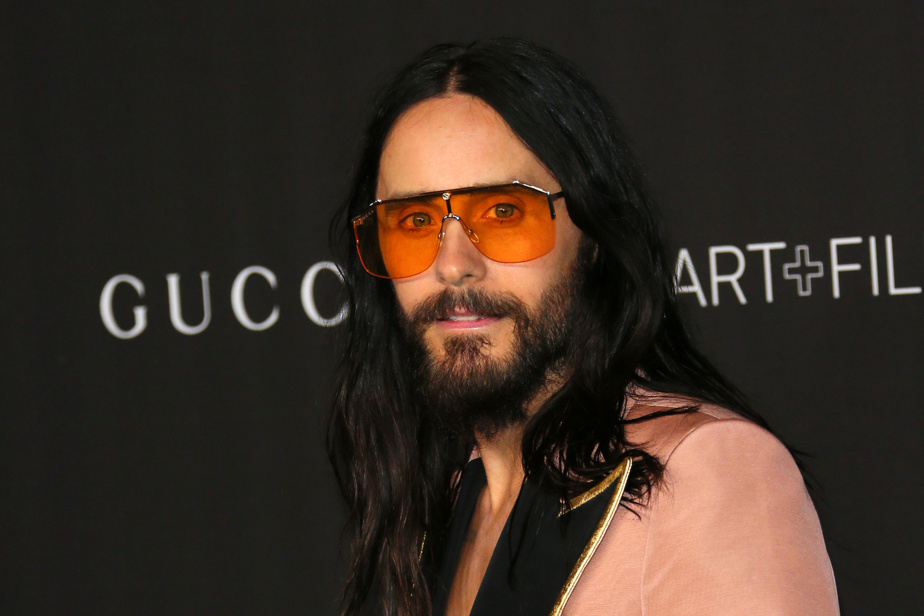 Apple TV + |  The Weiwerk saga turned into a short story with Jared Leto