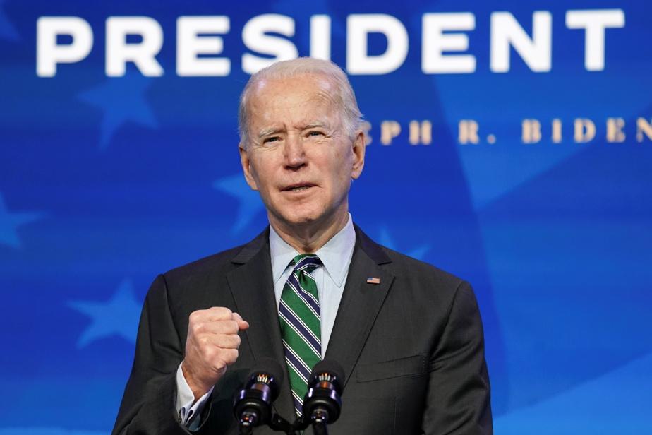 Biden to announce bill to grant citizenship to unregistered immigrants