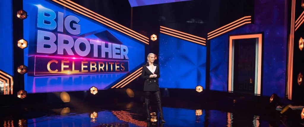 Big Brother Celebrities: Let's give every runner a chance