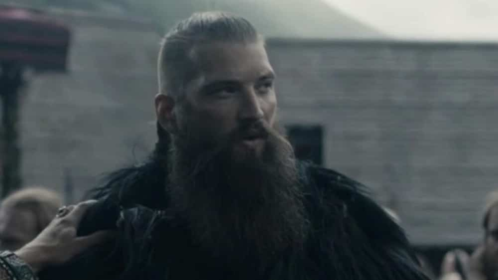 Brent Burns stepped into his acting