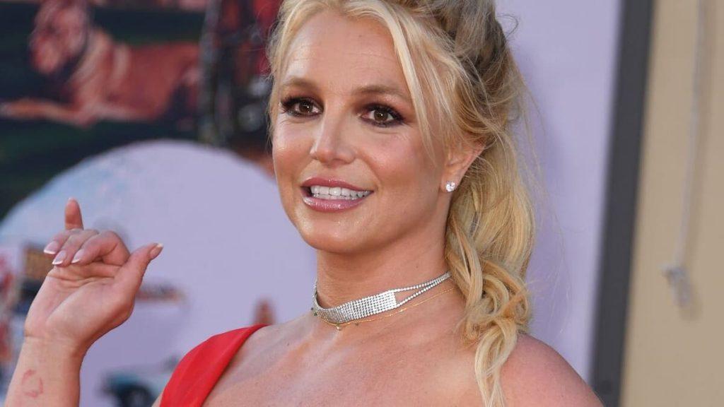 Britney Spears Guardianship Documentary