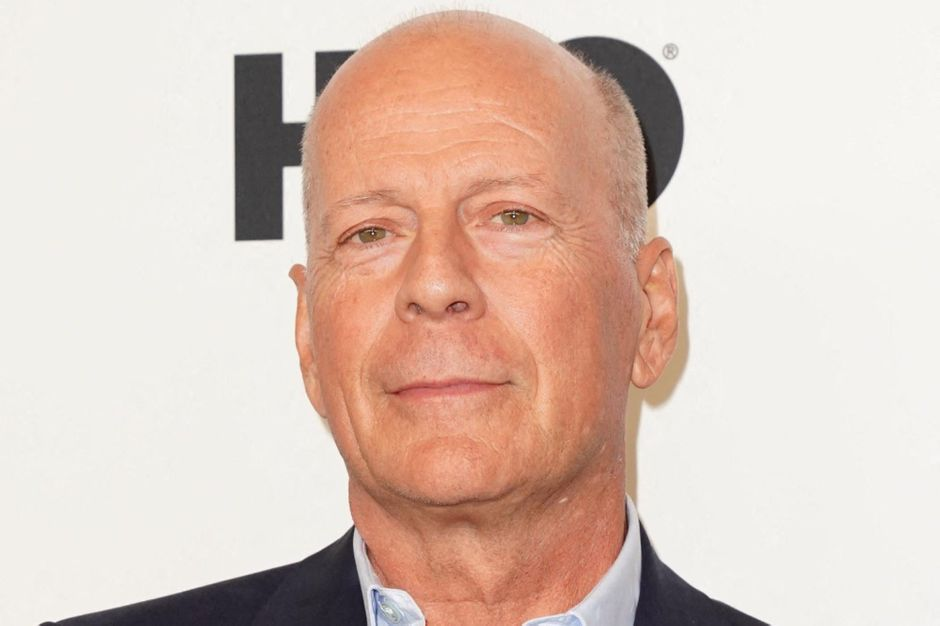 Bruce Willis is my kulpa, excluded from the unmasked pharmacy