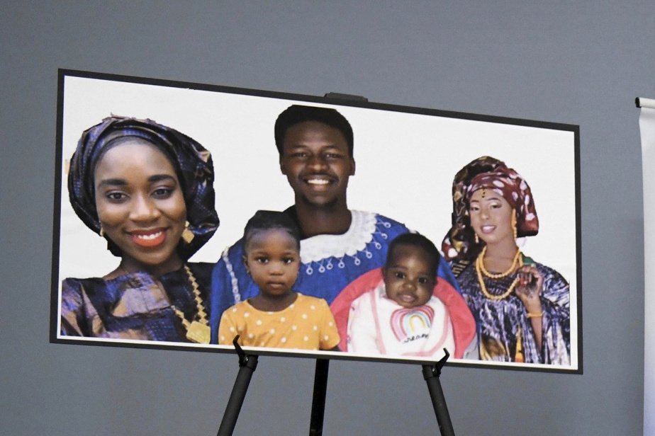 Colorado    Three youths have been arrested following a shooting that killed five Senegalese