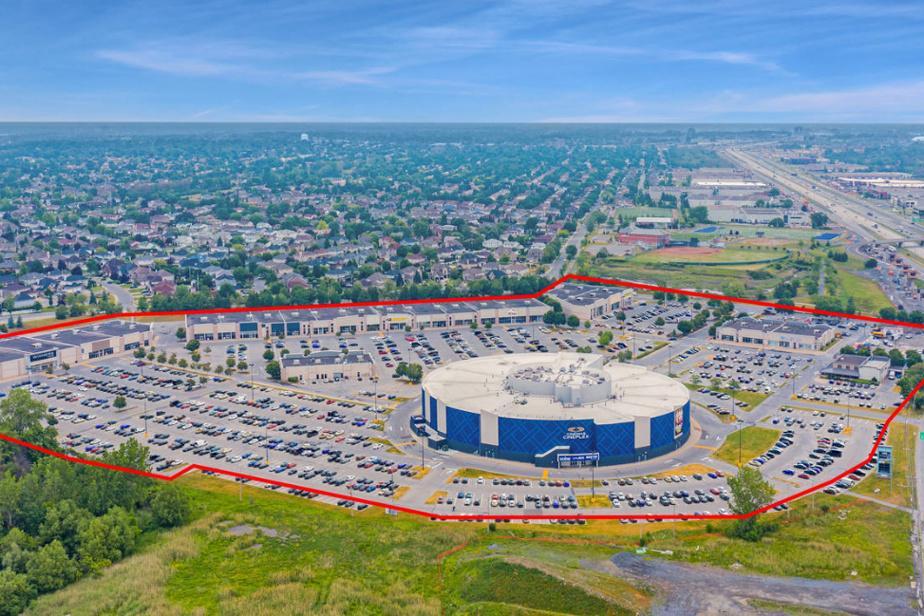 Commercial real estate |  Riocon to rebuild Kirkland center with broccoli