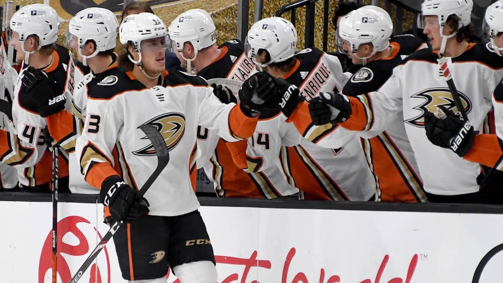 Comtois joined McDavid in the selected group