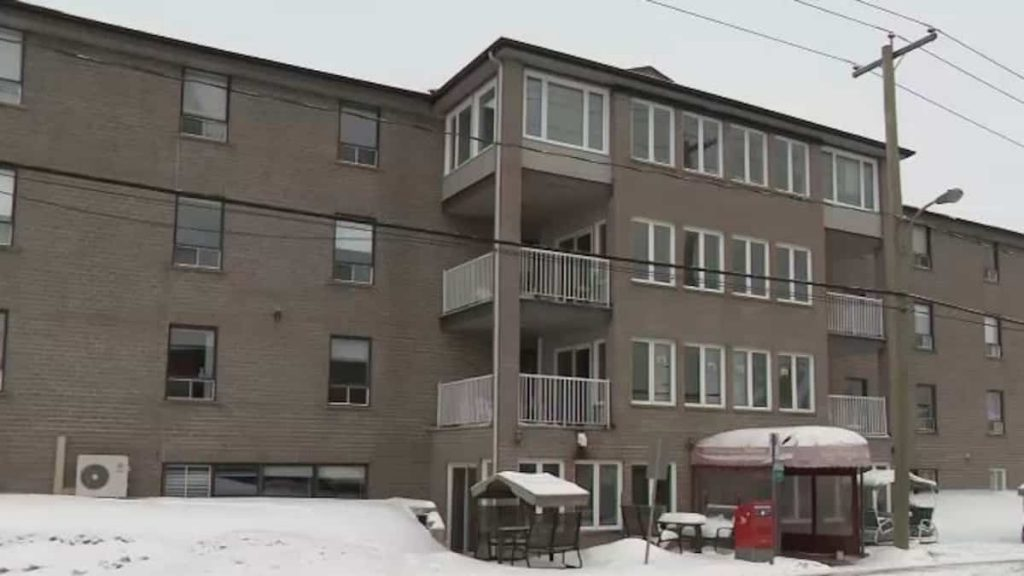 Critical restrictions on seniors residences