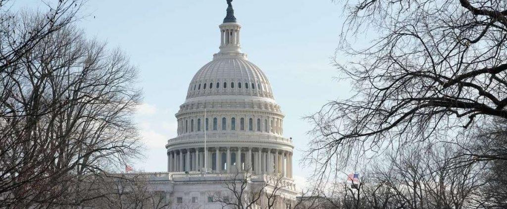 Democrats take control of the U.S. Senate