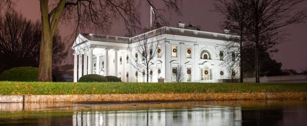 Elected officials are asking White House officials to stay in office
