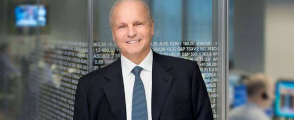 Fierra Capital will dissolve two American companies