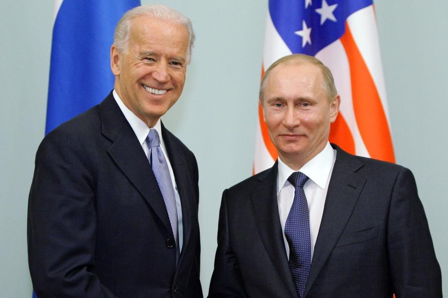 First Interview |  Biden opens up about Putin's novelty poisoning