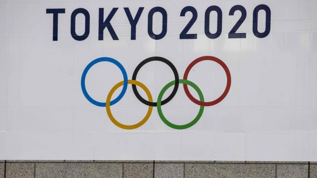 Florida will offer to host the Olympics if Tokyo gives up